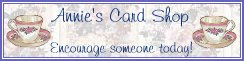 "Click right here to go to ""Annie's Card Shop"""